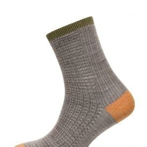 mp Denmark Ankle Carrie Wool nilkkasukat