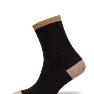 mp Denmark Ankle Carrie Wool nilkkasukat