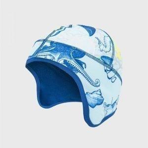 racoon Florian softshell hattu
