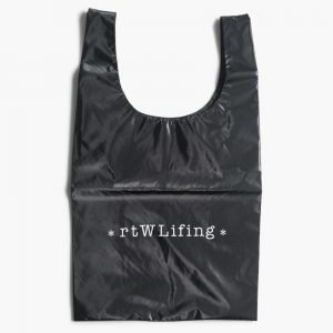retaW rtW Lifting Shopping Bag