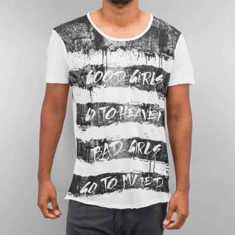trueprodigy T-paita Harmaa