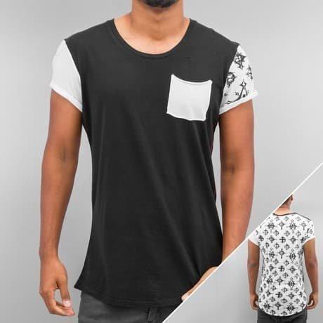 trueprodigy T-paita Musta