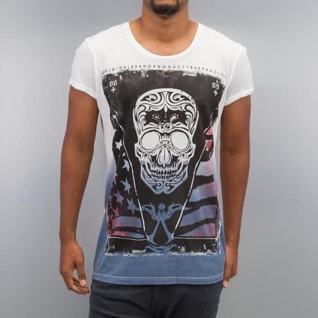 trueprodigy T-paita Sininen