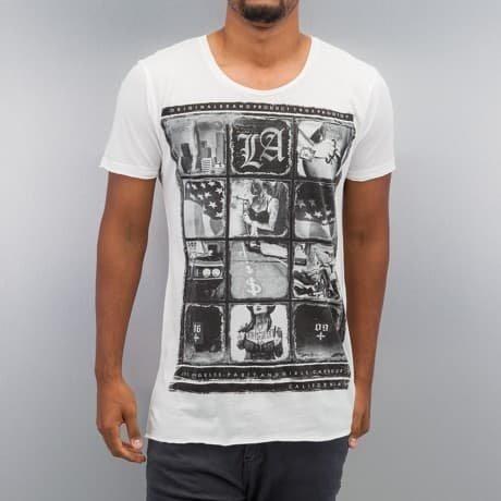trueprodigy T-paita Valkoinen